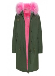 South West Ten Parka